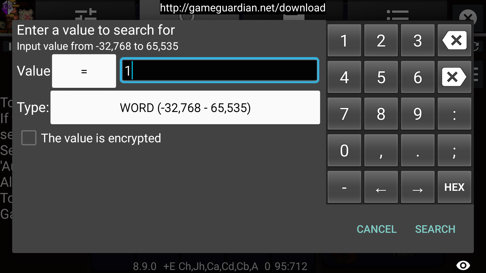 Terraria: Mobile inventory editing (Android) - terraria