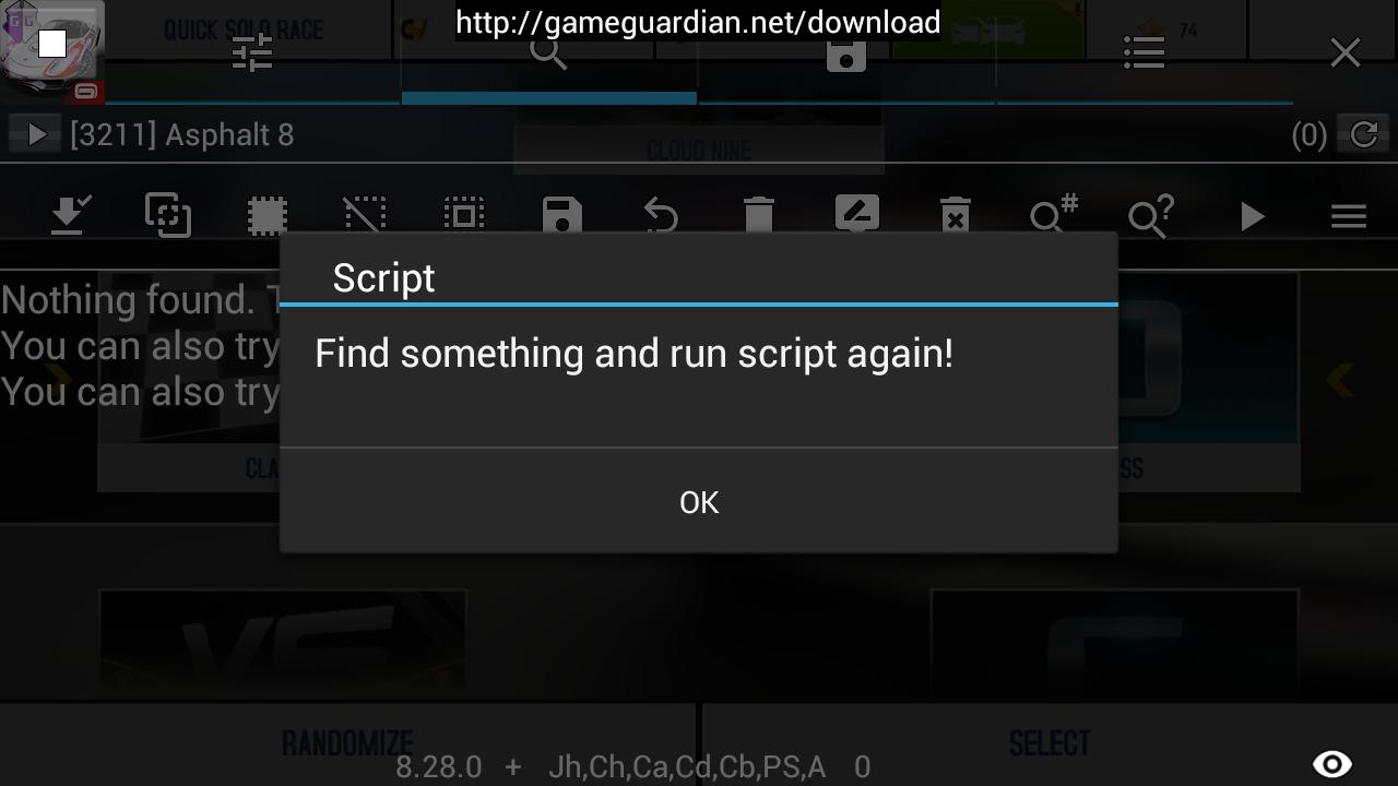 LUA scripting - Guides - GameGuardian