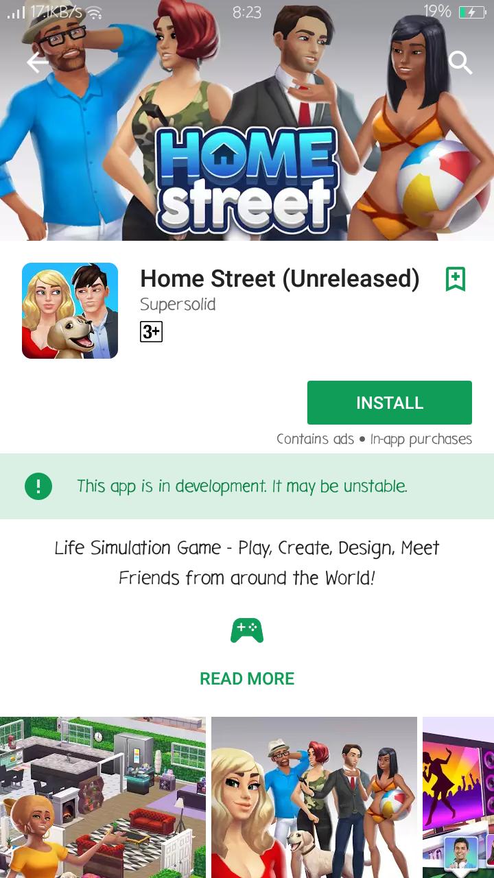Hack Home Design Story No Jailbreak 100 Game