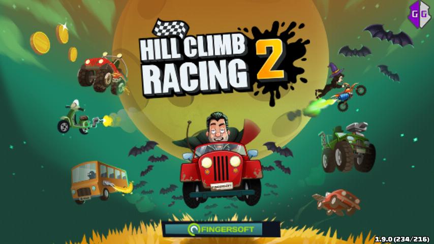 Hack  Hill Climb Racing 2! - Requests - GameGuardian