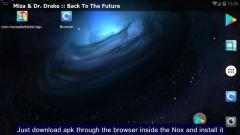 How to install on the Nox emulator - GameGuardian